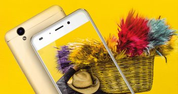 Celkon Uniq with 8-Megapixel Moonlight Selfie Camera Launched in India