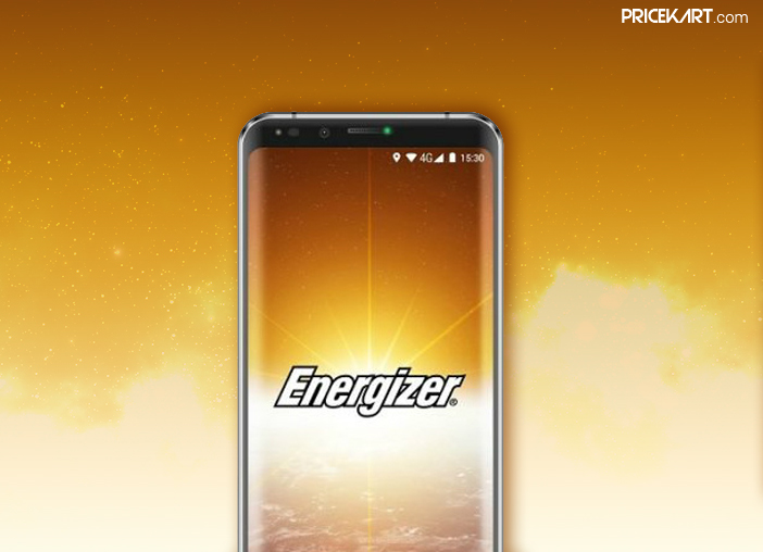 Energizer Power Max P16K Pro With 16000mAh Battery Launched