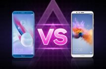 Honor 7X vs Honor 9 Lite: Are they two peas in a pod?