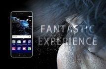 Huawei P20 and P20 Plus 3D Renders Leaked Online