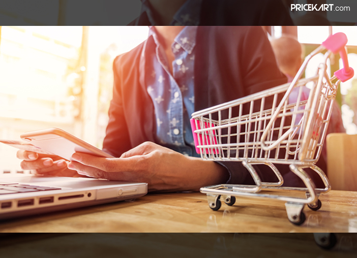 Indian Consumers to Spend $100 Billion on Online Shopping by 2020