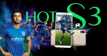 Infinix Hot S3 Smartphone Launched with These Features