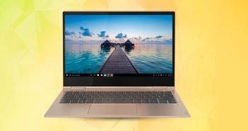 Lenovo Yoga 730, Yoga 530 Laptops Launched at MWC 2018
