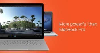 Microsoft Surface Book 2 Laptop to Launch in India Later this Year