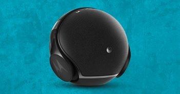 Motorola Sphere+ Bluetooth Speaker with Bluetooth Headphones Launched in India