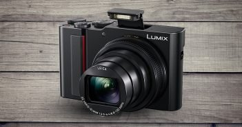 New Panasonic Lumix GX9, Lumix ZS200 Mirrorless Cameras Launched
