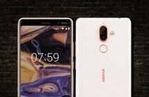 Nokia 7 Plus Leaked via Live Images: Check Design, Specs, Features
