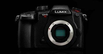 Panasonic Lumix GH5S Mirrorless Camera Announced in India