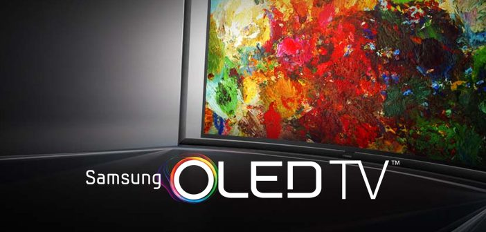 Samsung to Make Comeback in OLED TV market: Report