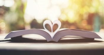 Top 7 Romantic Books to Curl Up with This Valentine's Day
