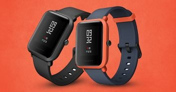 Xiaomi Amazfit BIP Smartwatch Launched with 45-day Battery life