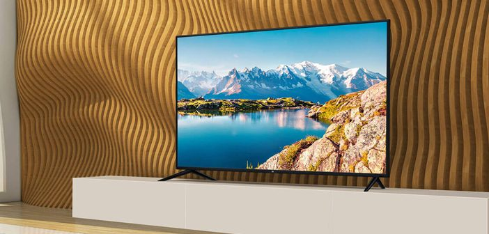 Xiaomi Mi TV 4A 50-inch Variant Launched: Price, Specifications & Features