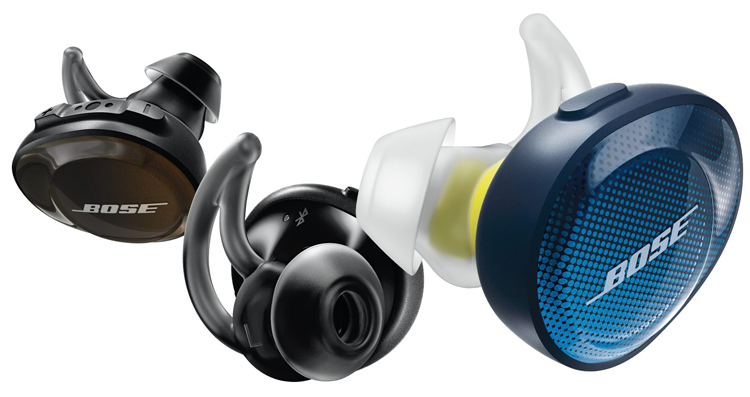 Bose SoundSport Free Headphone, SoundLink Micro Speaker Launched in India