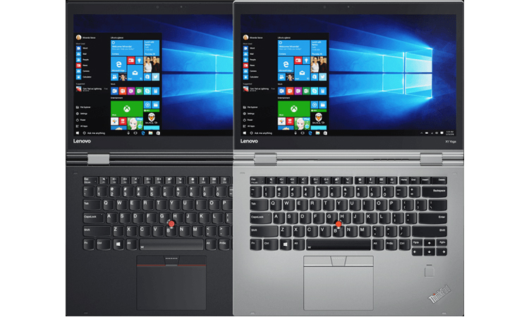 Lenovo ThinkPad X1 Yoga, X1 Carbon, X1 Tablet Launched