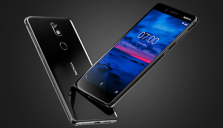 Nokia 7 Plus Specifications, Features, Images Leaked Online