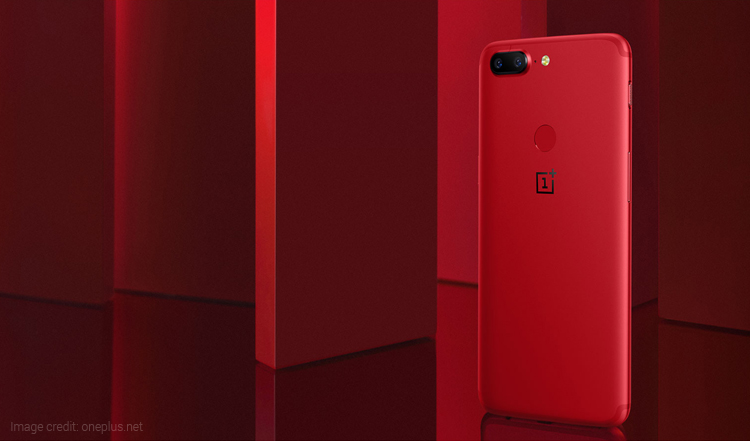 OnePlus Manages to Grab 48 Percent Premium Market Share in India