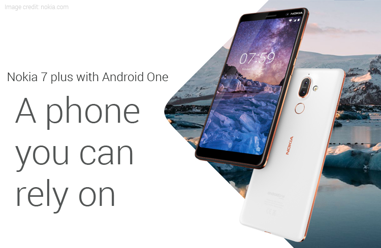 These Latest Android One Nokia Mobiles Launched at MWC 2018