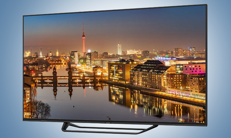 8K TVs Are Coming and Why It Will Be a Game Changer