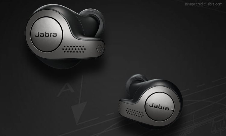 Jabra Elite 65t Wireless Earbuds Comes With a Virtual Assistant