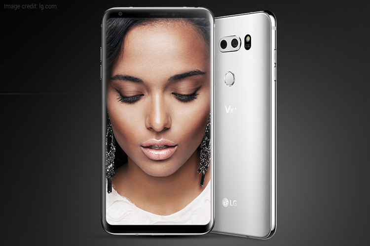LG V30s Expected to Launch at MWC 2018 with AI-Powered Camera