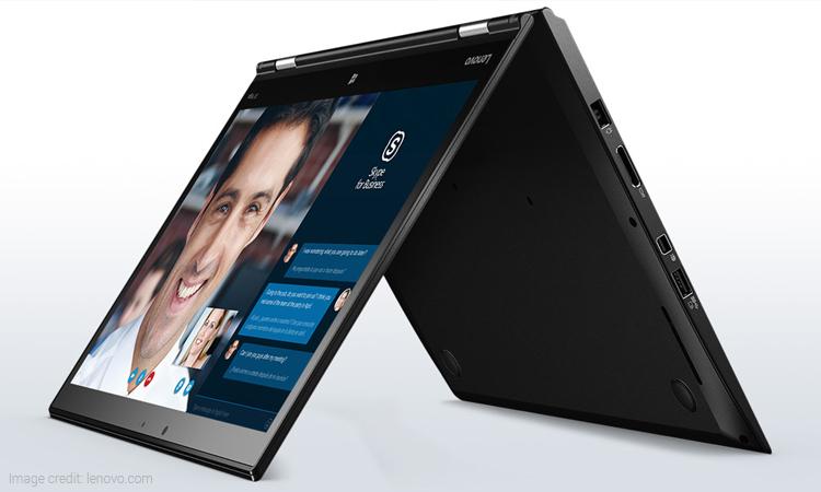 New Range of Lenovo ThinkPad Laptops Announced Ahead of CES