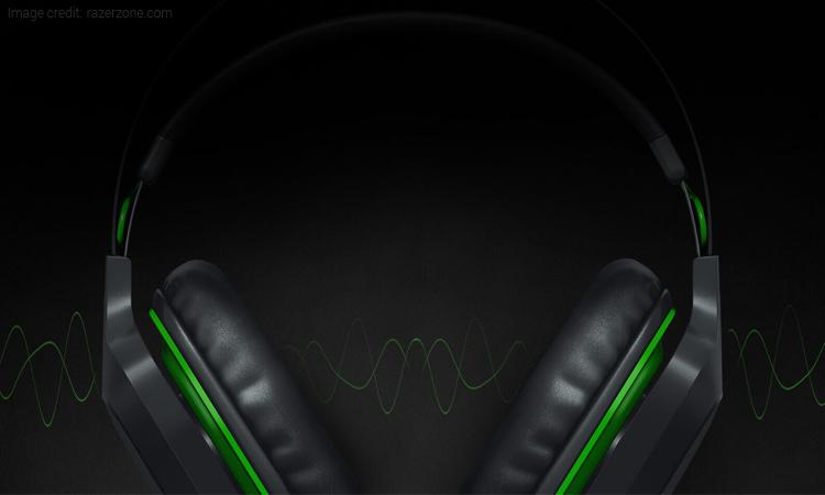 Razer Electra V2, Electra V2 USB Gaming Headphones Appear in India