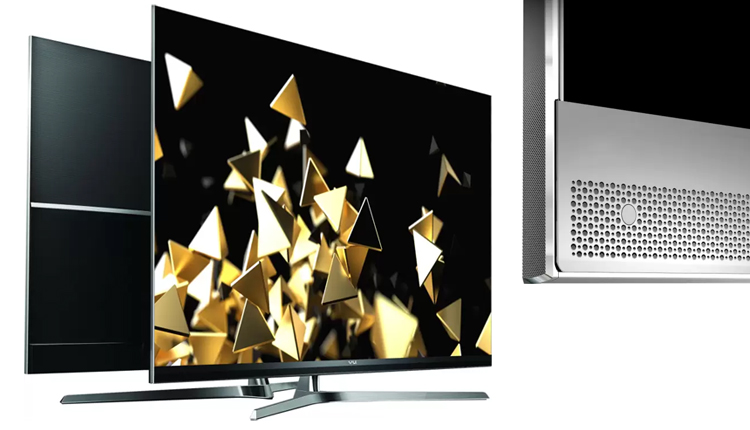This 4K Smart LED TV is the Brightest TV Ever