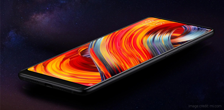 Xiaomi Mi Mix 2S Spotted with Snapdragon 845 on AnTuTu
