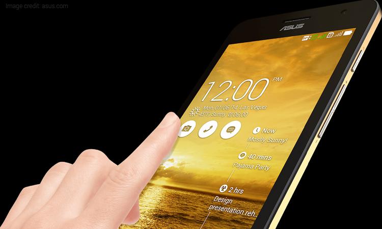 Asus ZenFone 5 Lite Specifications Appear Online