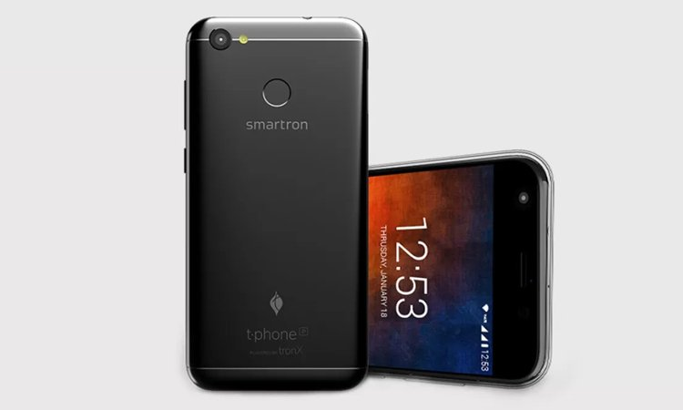 Smartron t.phone P Launched in India: Price, Specs, Features