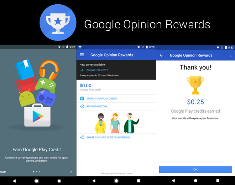 Top 5 Android Apps That Will Earn You Cash & Rewards