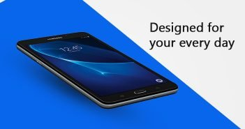 Samsung Galaxy Tab A 7.0 Could be the Best Tab under Rs. 10,000