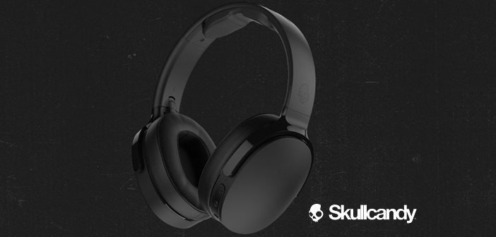 Skullcandy Hesh 3 Bluetooth Headphones Review