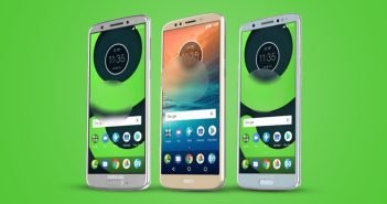These Moto Smartphones are expected to launch at MWC 2018