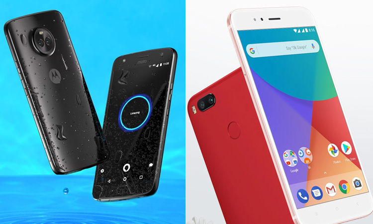 Top Smartphones That Have Received Android 8.0 Oreo in India