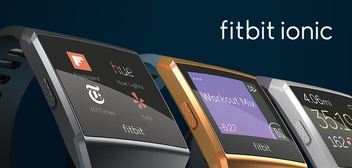 Fitbit Ionic Smartwatch Review: Is Fitbit's First Smartwatch A Worth Buy?