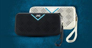 JVC XS-XN226 Bluetooth Speaker Debuts in India