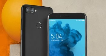 Lenovo S5 Features & Specifications Leaked Ahead of Launch