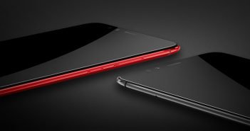 New Lenovo S5 Smartphone launched with Bezel-less Display