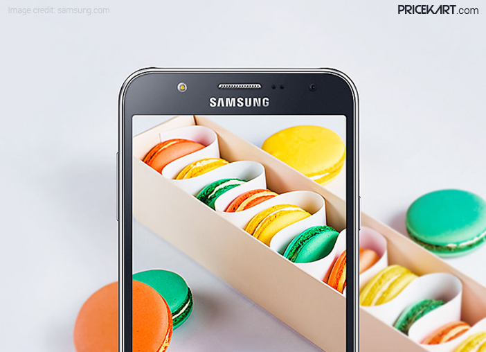 Samsung Galaxy J8 Plus Spotted on Geekbench with These Features