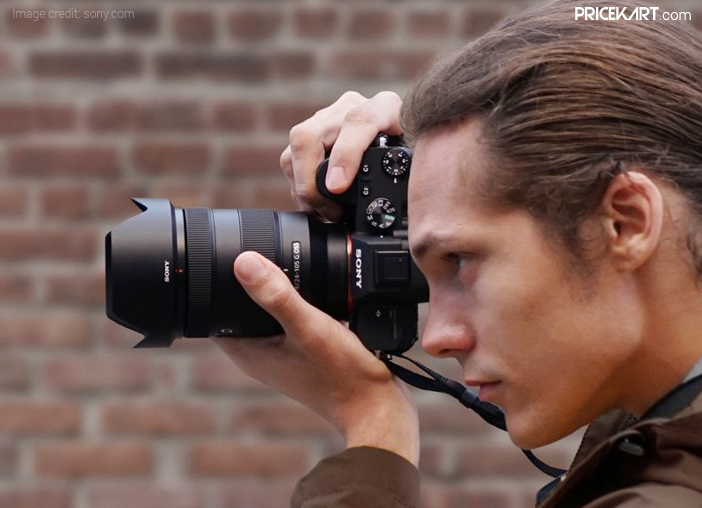 Sony A7III Full-Frame Mirrorless Camera Debuts in India