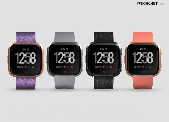 The Upcoming Fitbit Smartwatch could look like this