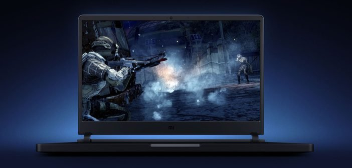 Xiaomi Mi Gaming Laptop Launched: Check Price, Specs, Features