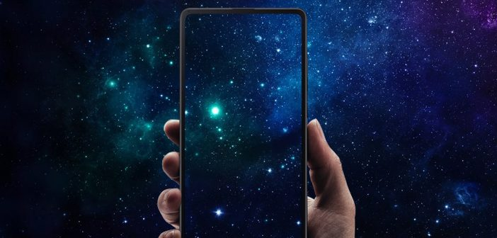 Xiaomi Mi MIX 2S to Launch on March 27 with Wireless Charging Support