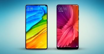 Xiaomi Mi Mix 2S, Mi 7 To Come with Under-Display Fingerprint scanner