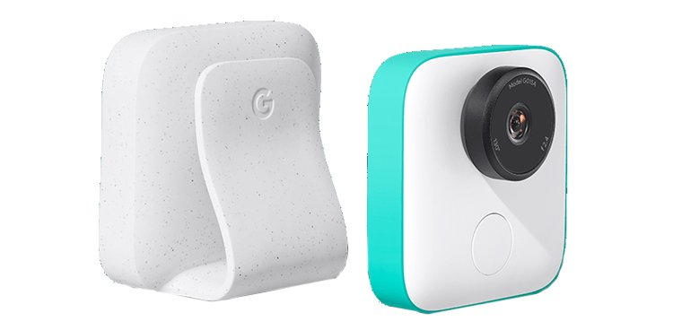 Google Clips Smart Camera Will Bring AI to Home Gadgets