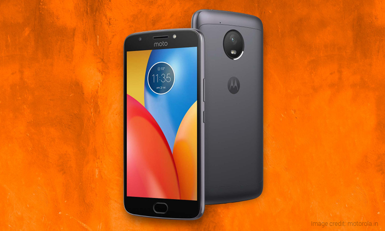 Moto E5 Plus Images Revealed Online Ahead of Official Launch