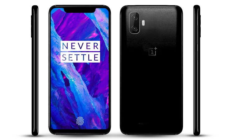 OnePlus 6 Rumoured to come with iPhone X-like notch, Snapdragon 845 SoC