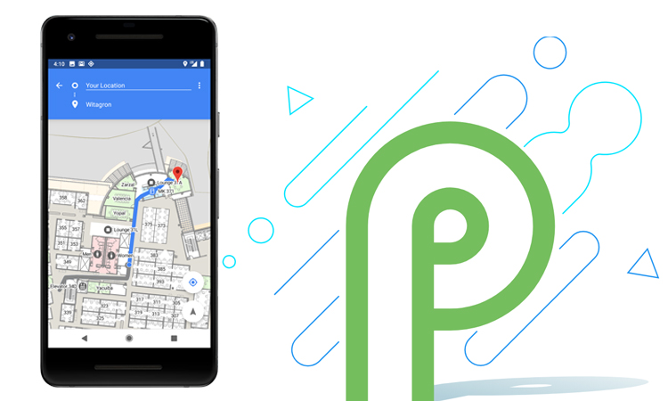 Top 5 Android P Features: Here's how you can get Android P now