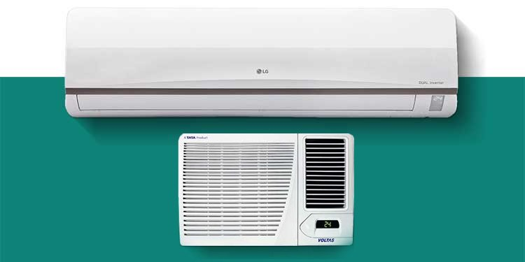 Air Cooler Vs Air Conditioner : Air conditioner vs cooler which will help you survive